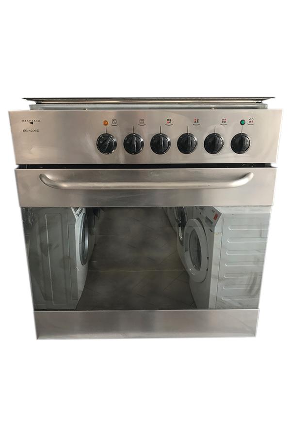 Втора Употреба Готварска Печка Respekta EB 420-6E