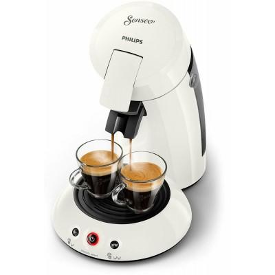 Втора Употреба Кафемашина  Philips Sanseo Viva Cafe HD6554