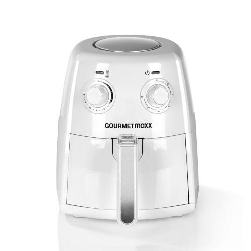 Втора Употреба Фритюрник с горещ въздух GOURMETmaxx XL 1500W