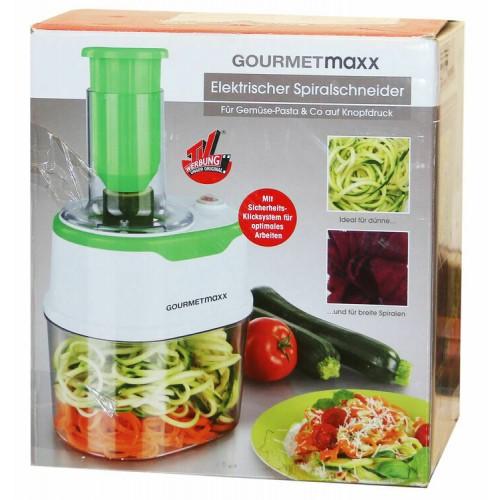 Ново Електрическо Ренде Gourmetmaxx SM867