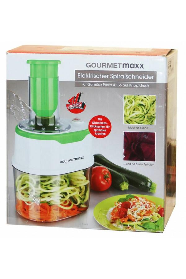 Електрическо Ренде Gourmetmaxx SM867